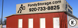 Fond du Lac Storage Facility